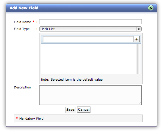 Servicedesk plus on demand help once the new additional field is configured you are prompted with a message that the new fields need to be configured in the request template pronofoot35fo Images